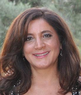 Maha Moses, PhD